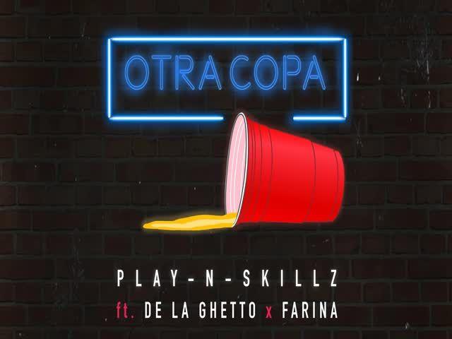 Otra Copa Von Play N Skillz Musikvideo Mtv Germany