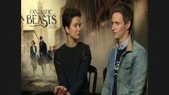 MTV Movie Spotlight: 'Fantastic Beasts and Where to Find Them' Part 1
