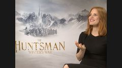 MTV Movies Spotlight: 'The Huntsman: Winter's War'