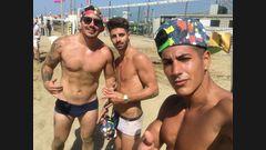 #MTVSuperShore a la Italiana: detrás de las cámaras, ¡capítulo 2!