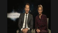 MTV Movie Spotlight: 'Passengers' (Part 2)
