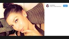 A las Kardashian les han salido gemelas…