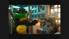 MTV Movies 539 –  'The LEGO Ninjago Movie'