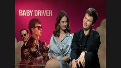 MTV Movies 526 - 'Baby Driver'