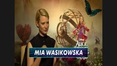 MTV Movies Spotlight: 'Alice Through the Looking Glass'