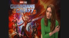 MTV Movies 517 - 'Guardians of the Galaxy Vol. 2'