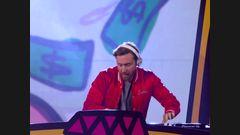 David Guetta feat. Charli XCX & French Montana 'Dirty Sexy Money'