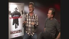 MTV Movies Spotlight: 'The Hateful Eight'