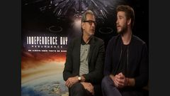 MTV Movies Spotlight: 'Independence Day: Resurgence'
