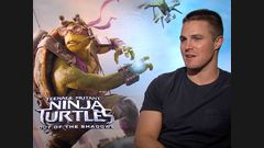 MTV Movies Spotlight: 'TMNT: Out of the Shadows'