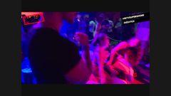 Inéditos #MTVSuperShore: Mane se lía con Arantxa para echar a un chico #MTVReplay