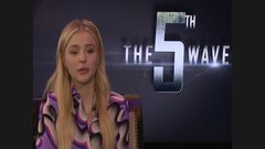 MTV Movies Spotlight: 'The 5th Wave' – Part 2