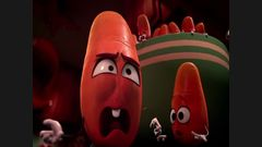 MTV Movie Spotlight: 'Sausage Party'