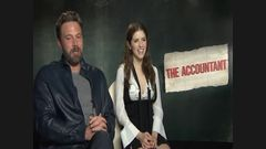 MTV Movie Spotlight: 'The Accountant'