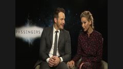 MTV Movie Spotlight: 'Passengers' (Part 1)