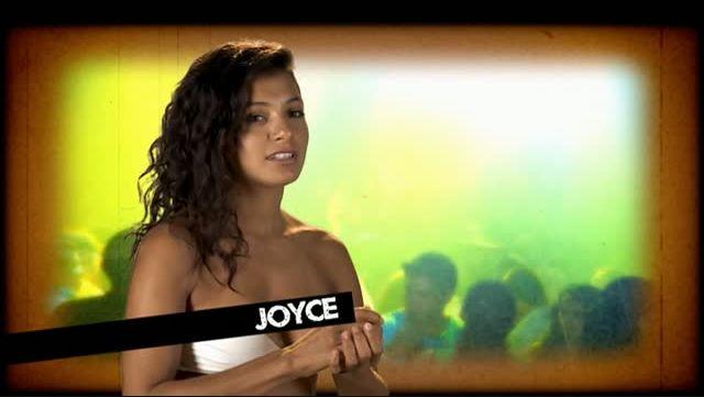 Joyce Se Desnuda En El Antro Acapulco Shore S1 Video Clip