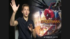 MTV Movies 527 - 'Spider-Man: Homecoming'