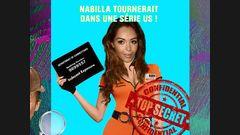 Nabilla tournerait dans une série US