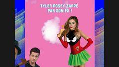Tyler Posey zappée par son ex