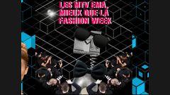 Les MTV EMA mieux que la fashion week