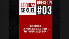 Le quizz Sexuel - Question 3