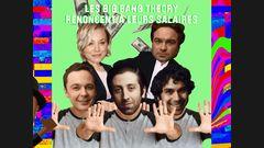 Les Big Bang Theory partagent leurs salaires