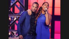Queen Latifah VS Marlon Wayans