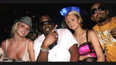 Les ex meilleures amies pour la vie de Paris Hilton