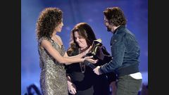 Les gagnants des Movie Awards 2013