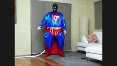 Les super-héros obèses