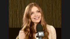 Interview - Holland Roden