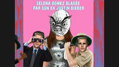 Selena Gomez blasée par son ex Justin Bieber !