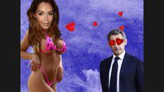 Nabilla plus forte que Sarkozy ?