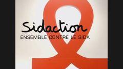 Appel aux dons pour le sidaction