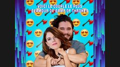 Le couple le plus glamour de GoT