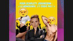 Scarlett et la monogamie