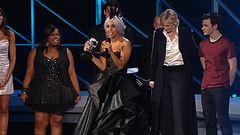 Lady Gaga remporte le prix du Meilleur Clip Pop