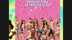 Marseille Shore en Amérique du sud
