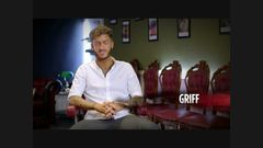 Le portrait de Griff !