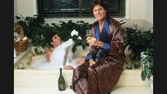 Kris Jenner : 25 fois où elle était une MILF sexy !