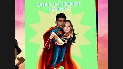 Zayn à la rescousse de son ex !