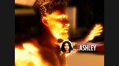 Le roi Ashley !