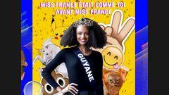 Retour sur Miss France !