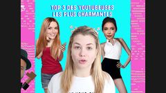 Les Youtubeuses les plus charmantes