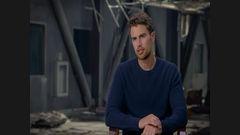 MTV Movies Spotlight: 'Allegiant'
