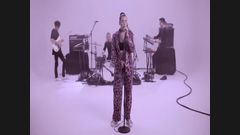 "MTV PUSH Dua Lipa : "" Be the One"""
