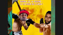 Booba vs La Fouine : Le retour du clash !