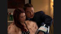 La fête de fiançailles de Tamara & Adam