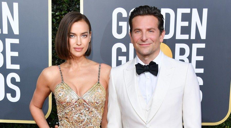 Irina Shayk Elle Se Confie Sur Sa Relation Avec Bradley Cooper