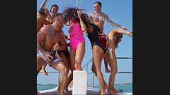 Ex On The Beach 5 : Episode 5